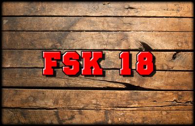 Funshirts FSK 18
