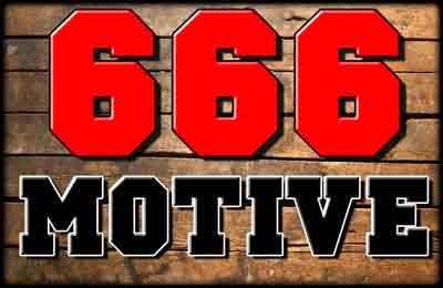 666 Store Männer