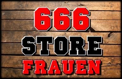 666 Store Frauen