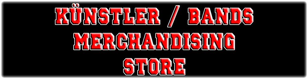 Merchandise / Fanartikel / Lizenzware