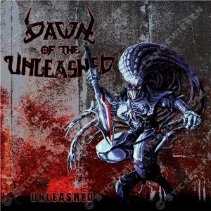 CD Dawn of the Unleashed -  Unleashed