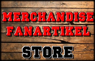 Merchandise / Fanartikel